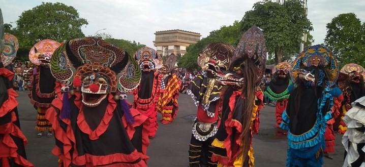 Budaya dan Ritual Asli Kediri