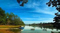 harga tiket masuk Taman Wisata Situ Gintung
