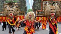 Kesenian Jawa Timur