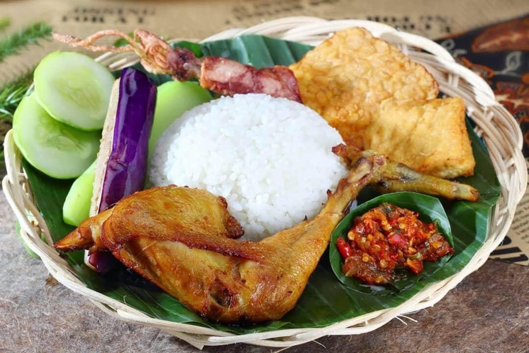 makanan khas Jawa Timur