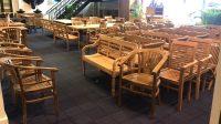 Kualitas Furniture Kayu Jati