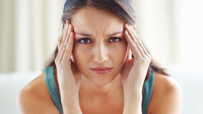 Tips Mengatasi Migrain