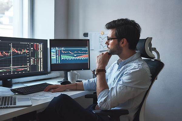 Broker Forex Trading Terbaik
