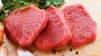 Cara Memilih Daging