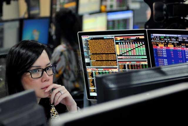Bisnis Trading Forex