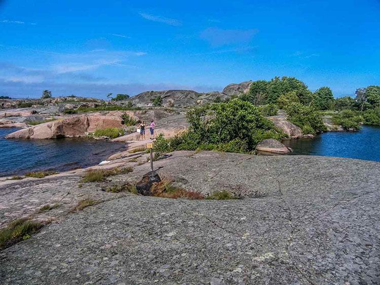 Archipelago Conservation Park