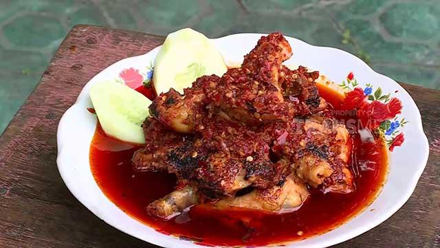 Ayam Rarang
