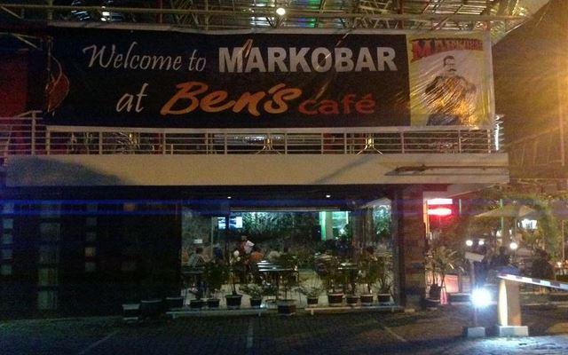 Ben's Cafe medan