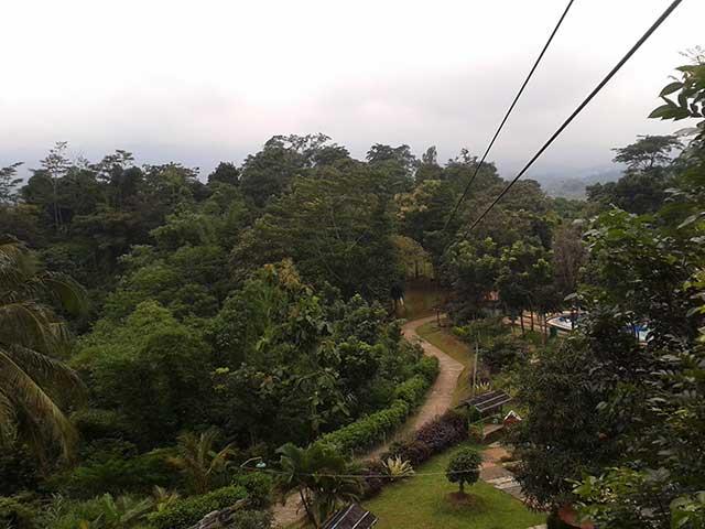 Bukit Alam Hejo
