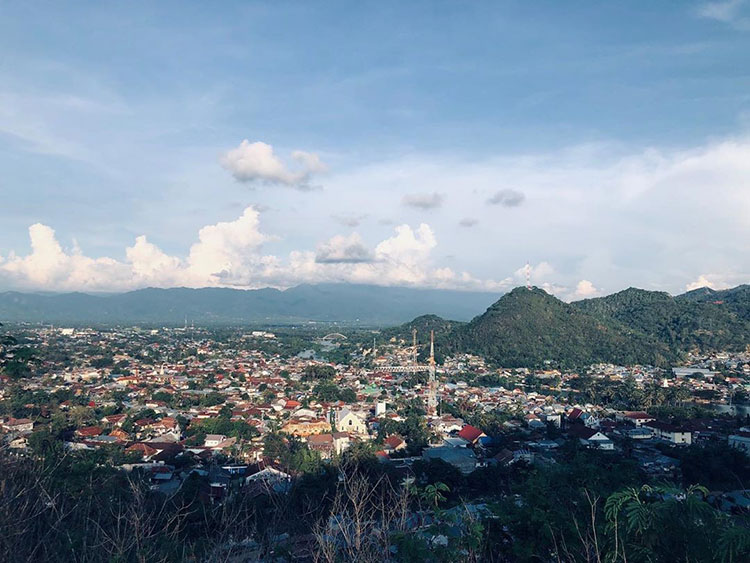 Bukit Layang