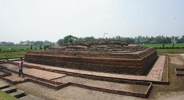 Candi Jiwa Batujaya
