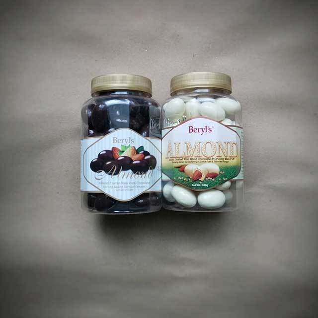 Coklat Malaysia