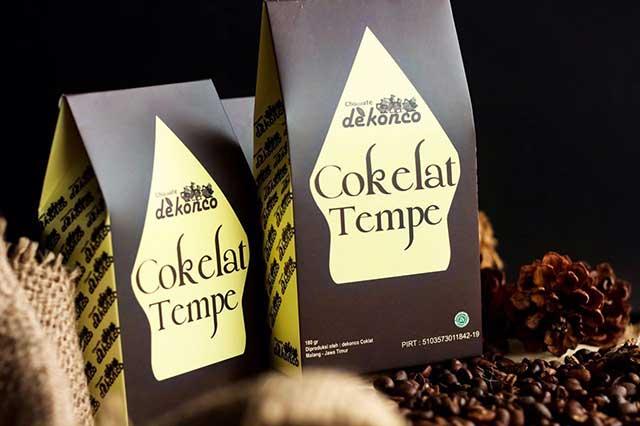 Coklat Tempe