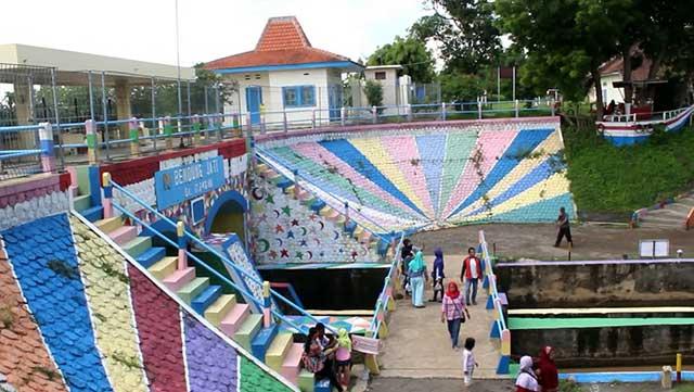 Dam Jati