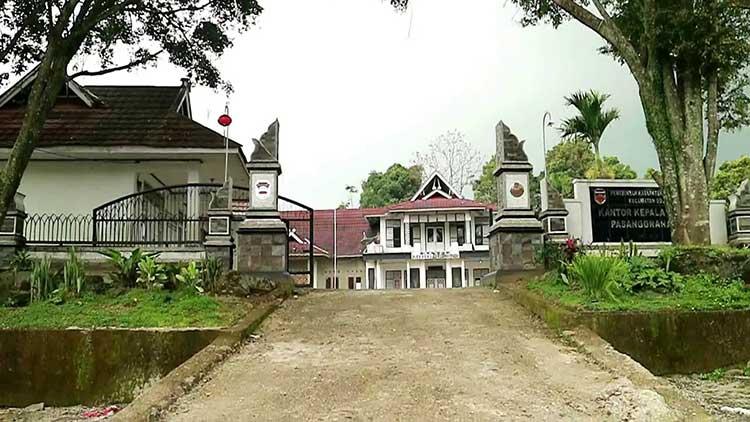 Desa Wisata Tajur