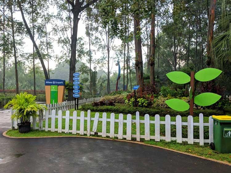 Ecopark Jakarta Utara