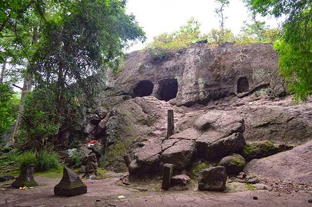 Gua Selomangleng