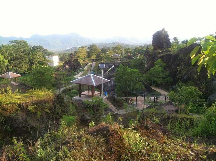 Hutan Kota Mayasih