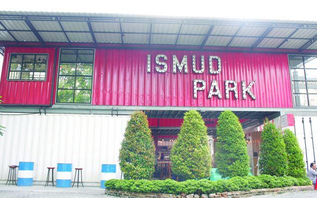 Ismud Park medan