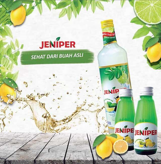 Jeniper