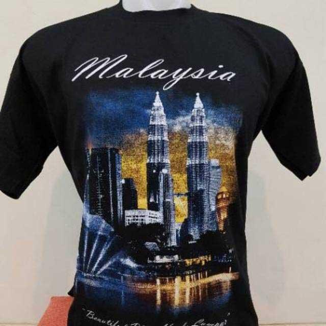 Kaos Malaysia