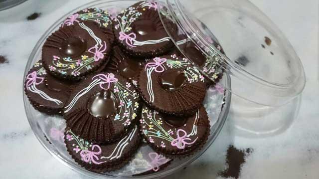 Kue Kerawang