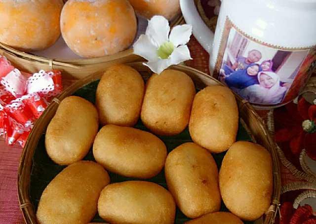 Kue Sabongi