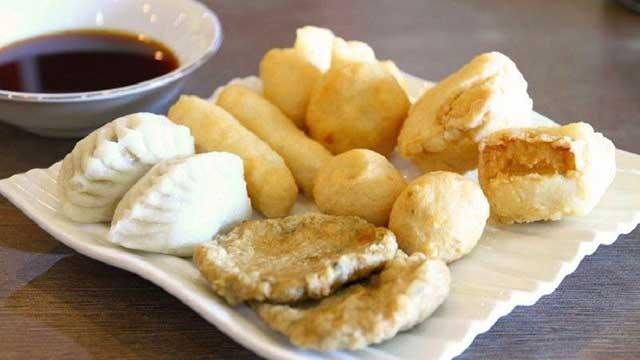 Makanan Khas Palembang