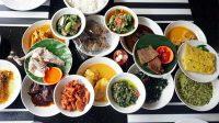 Makanan Khas Sumatera Barat