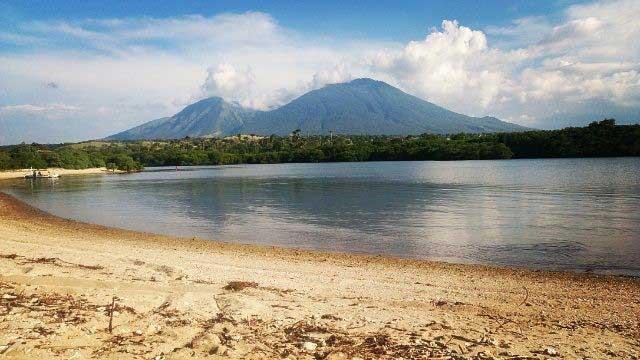 Pantai Bilik Sejile