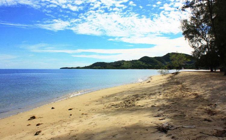 Pantai Bolihutuo