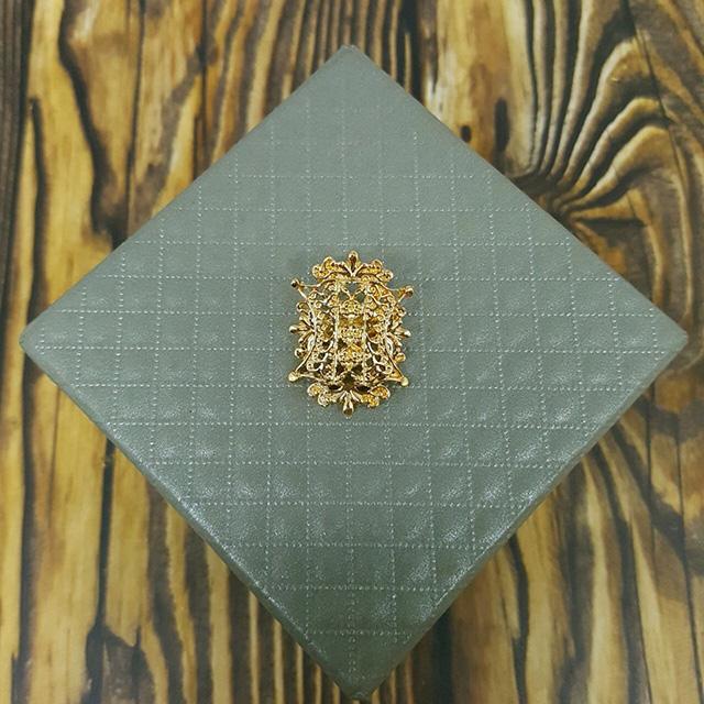 Perhiasan Pinto Aceh