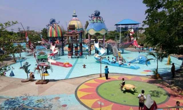 Permata Waterpark