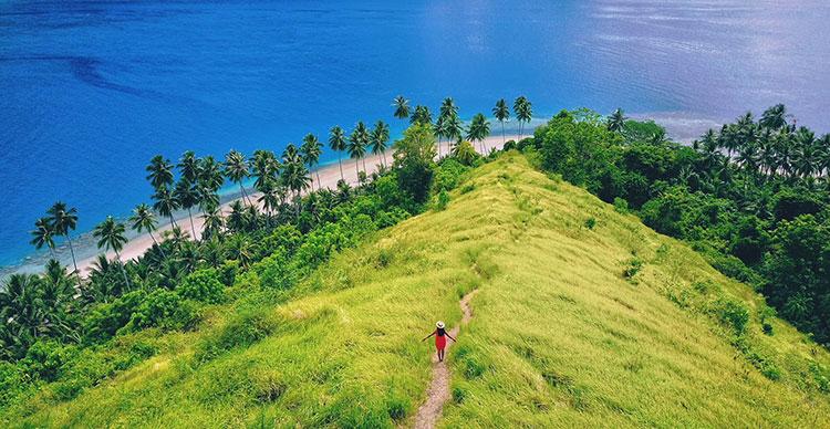 Pulau Diyonumo