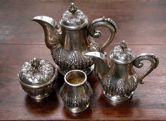 Souvenir Perak