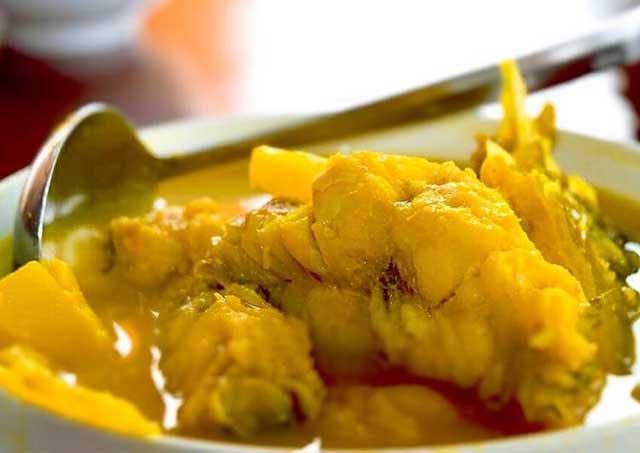 Sup Gangan