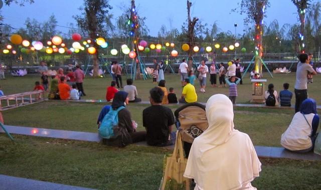 Taman Bintaro Xchange