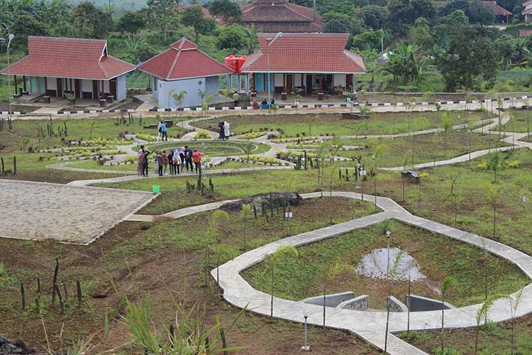 Taman Cisantana