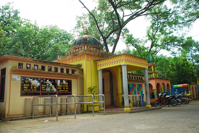 Taman Rekreasi Anjuk Ladang