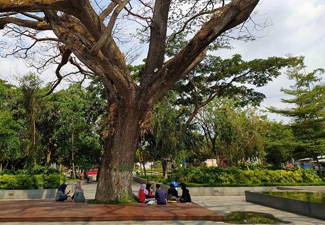 Taman Sekartaji