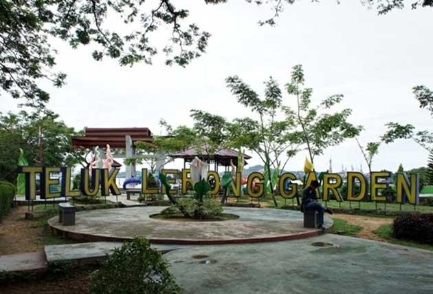 Teluk Lerong Garden