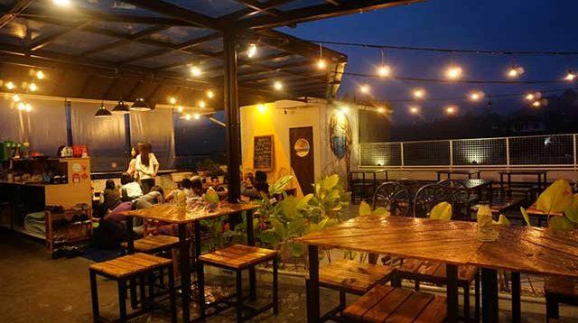 Tempat Nongkrong di Bandung