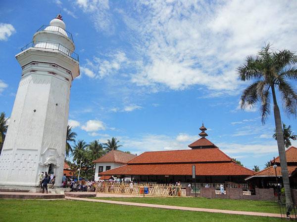 Tempat Wisata Banten