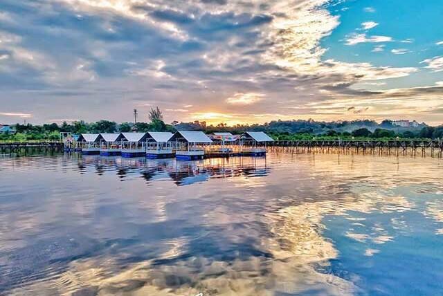 Tempat Wisata di Bontang