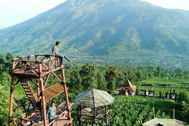 Tempat Wisata di Boyolali