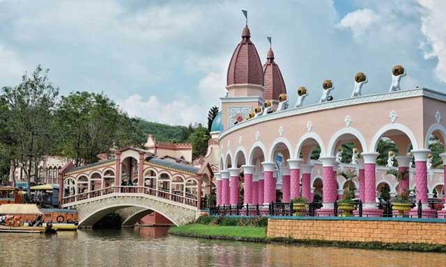 Tempat Wisata di Cianjur