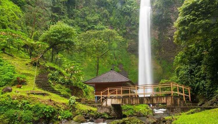Tempat Wisata di Cimahi