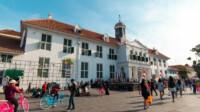 Tempat Wisata di Jakarta Barat