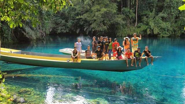 Tempat Wisata di Kalimantan Timur