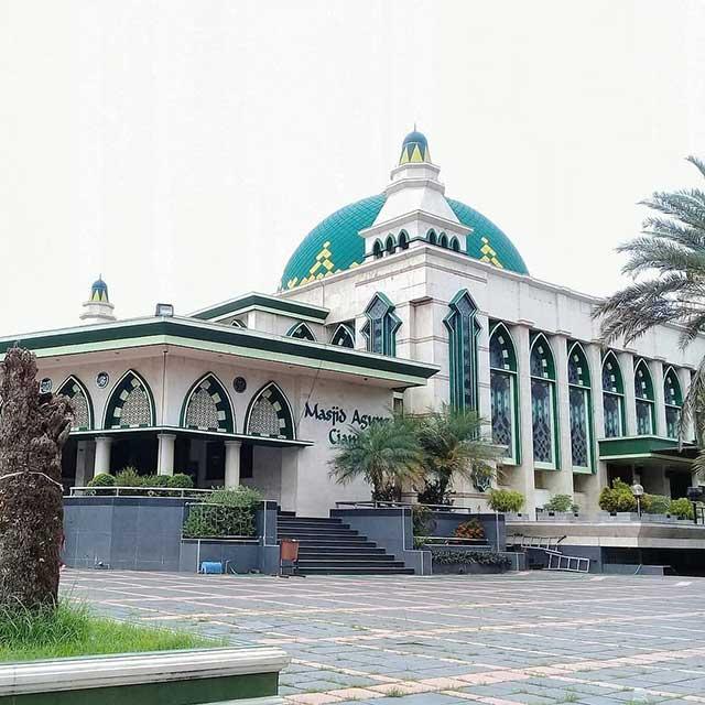 Masjid Agung Ciamis